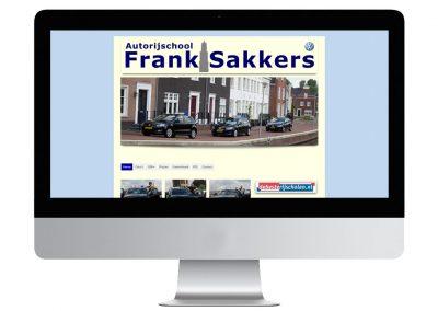 Frank Sakkers Auto- en motorrijscholen