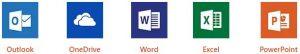 DeanV IT Services - Office 365